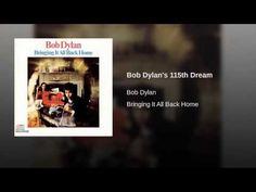 Bob Dylan's 115th Dream - YouTube