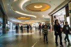 Centro Commerciale Montedoro