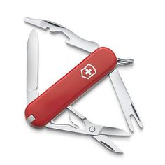 How to Care for Your Swiss Army Knives