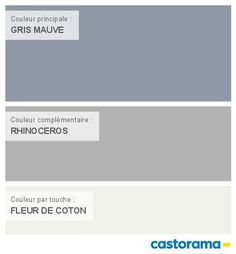 1000 ideas about nuancier peinture on pinterest dulux - Peinture murale castorama nuancier ...