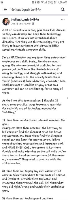 Kids mastering technology, not just 'using' phones Parenting Goals, Parenting Done Right, Foster Parenting, Parenting Advice, Kids And Parenting, Parenting Memes, Single Parenting, Future Mom, Christian Parenting