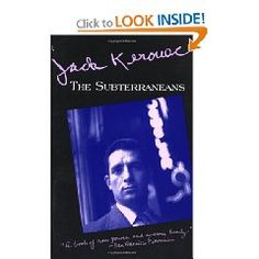 The Subterraneans [Paperback]