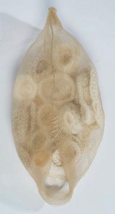 kleidersachen — Priscilla Nicholson, Womb