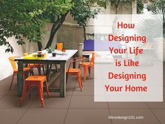 How Designing Your L