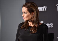 "Angelina Jolie Photos: 2014 Variety Screening Series - ""Difret"" Screening"