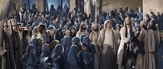 Oberammergau's Passion Play: Witness the Once-in-a-Decade Event in Germany Life Of Jesus Christ, Jesus Lives, Rhine River Cruise, Praying To God, A Decade, Budapest, Croatia, Germany, Scene