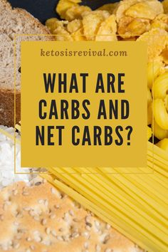 Weight Loss Plans Gym What is the difference between carbs and net carbs? Find out the answer on this pin! Loss Plans Gym What is the difference between carbs and net carbs? Find out the answer on this pin! Low Carb Meal Plan, Low Carb Diet, Ketogenic Lifestyle, Ketogenic Diet, Exogenous Ketone Supplement, What Are Carbs, Decrease Appetite, Keto Pills, Types Of Diets