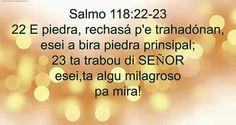 Salmo 118:22-23