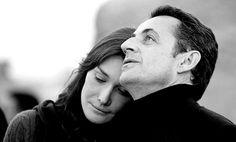 Carla Bruni Sarkozy Divorce | Carla Bruni avec Benjamin Biolay – Nicolas Sarkozy avec Chantal ...