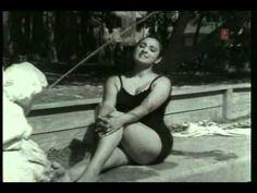 """""""BAG ME KALI KHILI """"BY ASHA BHOSLE,M:SALIL CHOWDHARY-CHAND AUR SURAJ-1965"""""""
