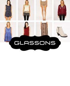My Glassons Wishlist - valentine's wishlist