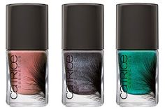 JuliCosmetics: Catrice Limited Edition - Feathered Fall