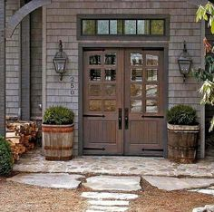 Side door awesome