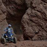 Rally Dakar 2015: Etapa 12 Christophe Declerck gana la duodécima etapa en quads