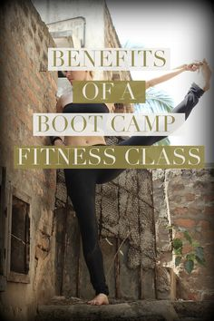 Thinking about taking a boot camp fitness class but wondering if it's right for you? It's tough, but seeing the things I CAN do now may convince you!