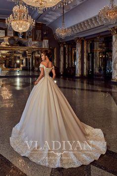 Colectia Vladiyan 2018 – Interior – Salon Vivianne