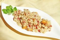 Vegetables, Ethnic Recipes, Food, Risotto Recipes, Clarified Butter, Essen, Vegetable Recipes, Meals, Yemek