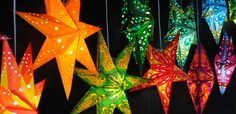 Star Lantern Lights | ... priority mail for free star lanterns star lamps star lights whatever