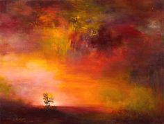 Crepuscule, Twilight  by Rikka Ayasaki