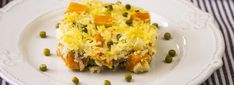 Rýže natural zapečená s máslovou dýní | Svět zdraví