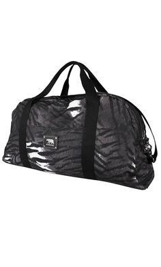 3ebc47b3b6eb Running Bare - Bengal Tiger Duffle Bag - Running Bare Australia PTY LTD  Dance Gear