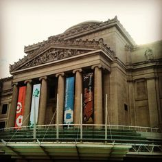 Brooklyn Museum in Brooklyn, NY @ 2 PM meet in the Rubin Lobby, 1st Floor to join a Museum Guide for a free tour of Museum highlights.200 Eastern Parkway, Brooklyn, New York