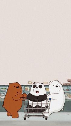 Cute Panda Wallpaper, Cartoon Wallpaper Iphone, Disney Phone Wallpaper, Cute Patterns Wallpaper, Bear Wallpaper, Kawaii Wallpaper, Cute Wallpaper Backgrounds, Aztec Wallpaper, Iphone Backgrounds