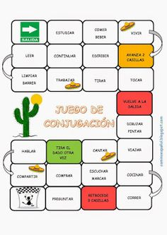 Learning Videos Apps How To Learn Spanish Interactive Notebooks Spanish Pronunciation, Spanish Grammar, Spanish Language Learning, Spanish Teacher, Spanish Worksheets, Spanish Games, Spanish 1, Learn Spanish, Spanish Classroom Activities