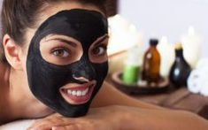 Black mask fai da te ingredienti per una pelle al top! Oggi Clio vi proporrà ri… – Keep up with the times. Charcoal Mask Benefits, Charcoal Mask Peel, Acne Face Mask, Face Masks, Anti Aging Mask, At Home Face Mask, Peel Off Mask, Pores, Younger Looking Skin