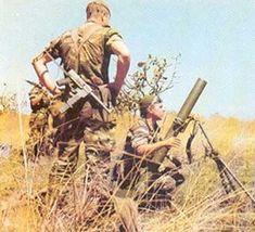 HISTOIRE : Zaïre : Kolwezi Mai-Juin 1978