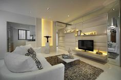 Renovation: Lighting design in your home | Home & Decor Singapore