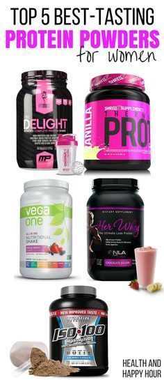 Looking for something to squash your cravings and help you create a slim fit physique? These protein powders were designed just for women! http://healthandhappyhour.com/top-5-best-tasting-protein-powders-for-women/