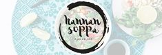 PYYKKIETIKKA - VIIME HETKEN LAHJAVINKKI - Hannan soppa Ras El Hanout, Baileys, Fruit Smoothies, Couscous, Vegan Recipes, Good Food, Logo, Lentils, Logos