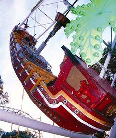 MAGIC PARK LAND - ENSUES LA REDONNE (13) - FRANCE - (www.infoparks.com)