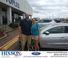 "https://flic.kr/p/sGrjbx | #HappyAnniversary to Jennifer Danklefsen on your 2011 #Volkswagen #CC from Scott Turner at Hixson Ford of Monroe! | <a href=""http://www.hixsonfordmonroe.com/?utm_source=Flickr&utm_medium=DMaxxPhoto&utm_campaign=DeliveryMaxx"" rel=""nofollow"">www.hixsonfordmonroe.com/?utm_source=Flickr&utm_mediu...</a>"