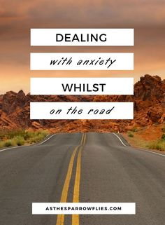 Travel Tips   Dealing With Anxiety   Wellbeing   Mental Health   Travel and Anxiety #anxiety #traveltips #wellbeing