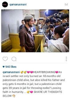 They shall see and get the punishment they deserve on the Day Of Judgement! Give Hope, Let It Be, Palestine History, Truth And Lies, Apartheid, Book People, The Heart Of Man, Freedom Of Speech, Abusive Relationship