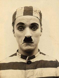 "1bohemian:  Charlie Chaplin - ""The Adventurer"" (1917)"
