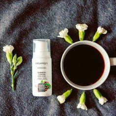 Potrzebujesz dodatkowej dawki energii? ☕️ Z #serum kofeinowym, szybko zobaczysz…