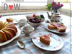 take a bit tablecloth, kitchen textile, design, www.dishwish.co.il