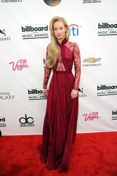 Iggy Azalea -- See More of the Most Stylish Celebs at the 2014 Billboard Music Awards | Twist