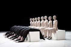 """repetition """"Stabat Mater"""" © D. Theatre Design, Stage Design, Set Design, Pina Bausch, Contemporary Dance, Modern Dance, Picasso And Braque, Alvin Ailey, Dance Movement"""