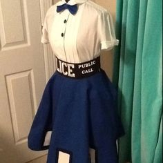 Oh God the bowtie. NEED THIS.