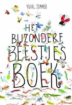 Lemniscaat NL » Jeugd » Prentenboeken » Titels » Het Bijzondere Beestjes Boek
