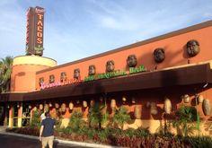 Rocco's Tacos, Orlando, FL