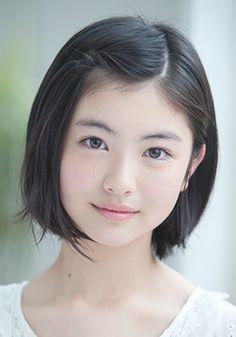 浜辺美波  Minami Hamabe (actress)