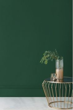 Buy Bottle Green Matt Emulsion Paint from the Next UK online shop Balloon Centerpieces, Diy Wallpaper, Antique Roses, Online Painting, Interior Walls, Pick One, Natural Light, Balloons, Chrome