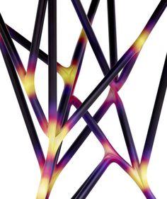 Multithread by Kram/Weisshaar