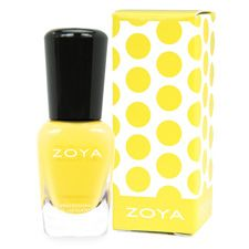Zoya Nail Polish Mini in Pippa with Color Cutie Box! Available while supplies last.