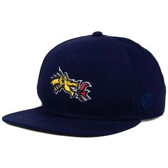 Top of the World Drexel Dragon League Snapback Cap ( 28) ❤ liked on Polyvore dd150001b642